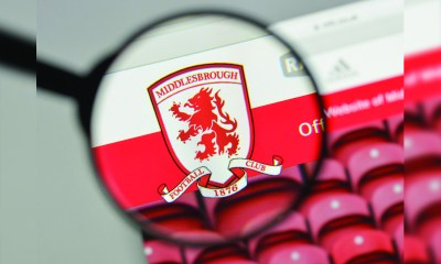 Middlesbrough FC Signs Up in Support of Responsible Gambling Week 2019