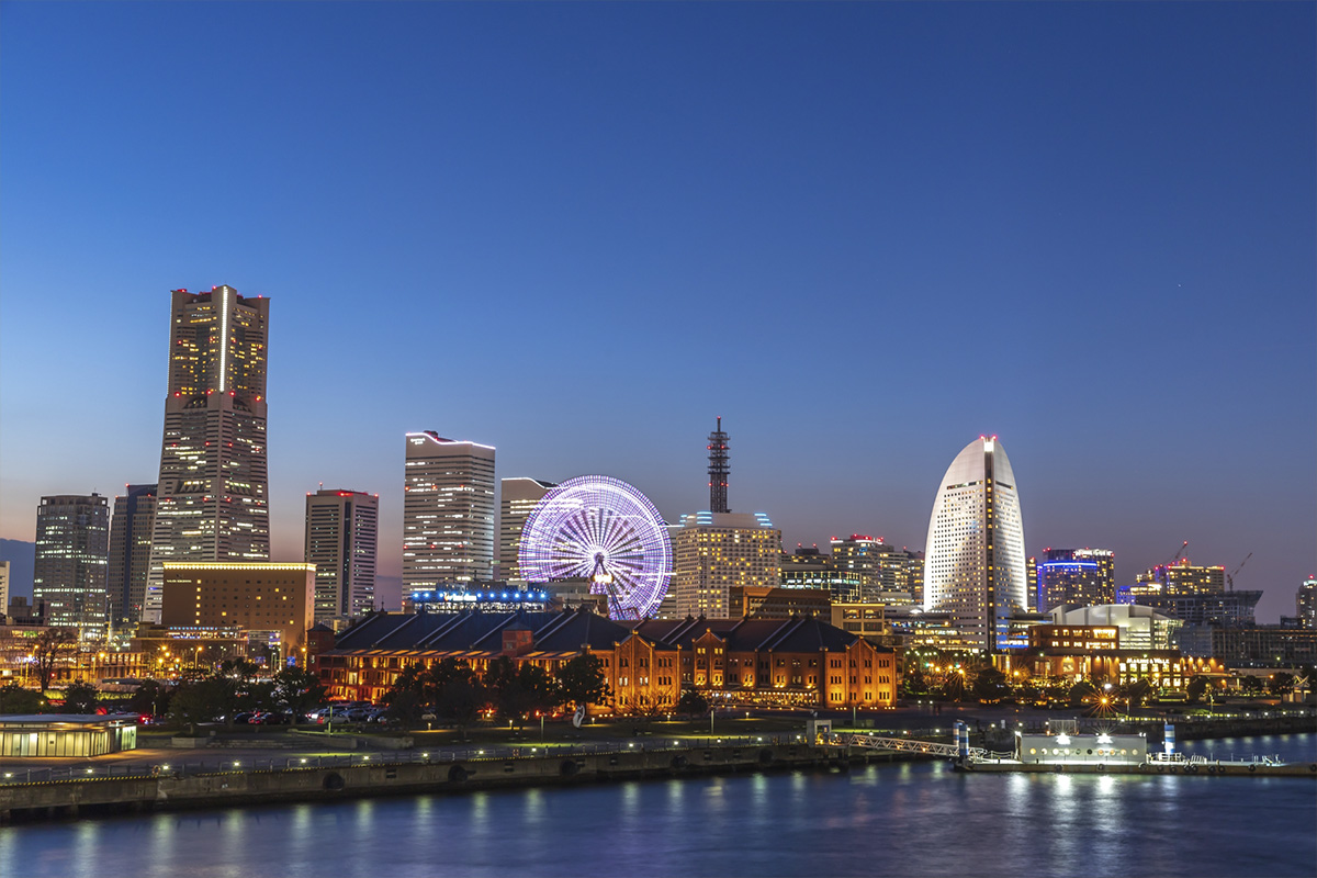 Yokohama to Set Up IR Promotion Office