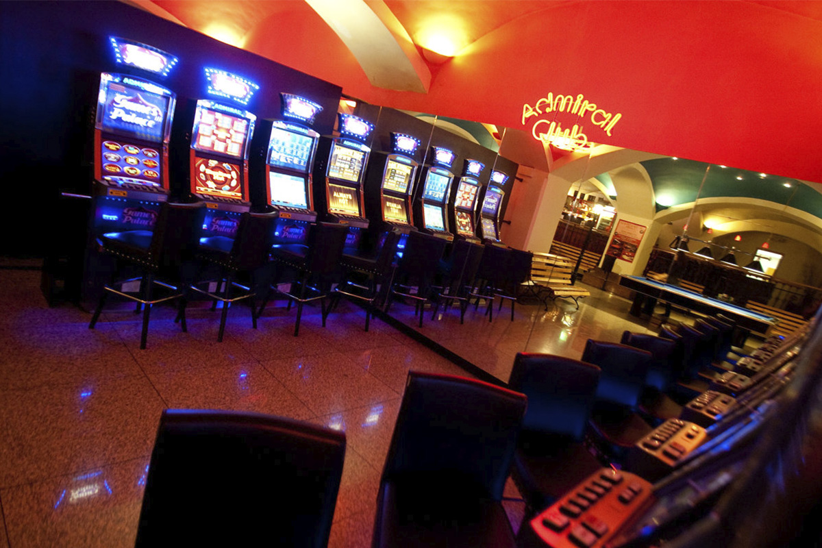 Local Authorities in Bratislava Introduce New Restrictions on Gambling