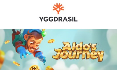 Yggdrasil takes players on trip of a lifetime with Aldo's Journey
