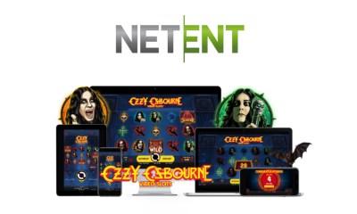 Ozzy Osbourne the headline act as NetEnt Rocks returns