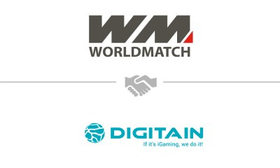 WorldMatch games are snapped up in Digitain deal