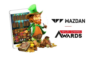 Wazdan's Larry the Leprechaun Wins Slot Game of the Year at the MGA Awards