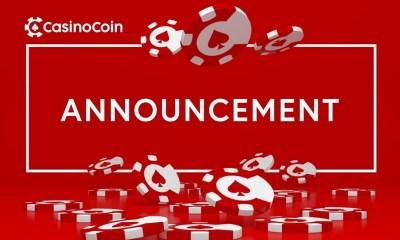 CasinoCoin strikes Omnia Casino token deal