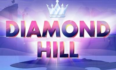 Tom Horn - Diamond Hill video slot