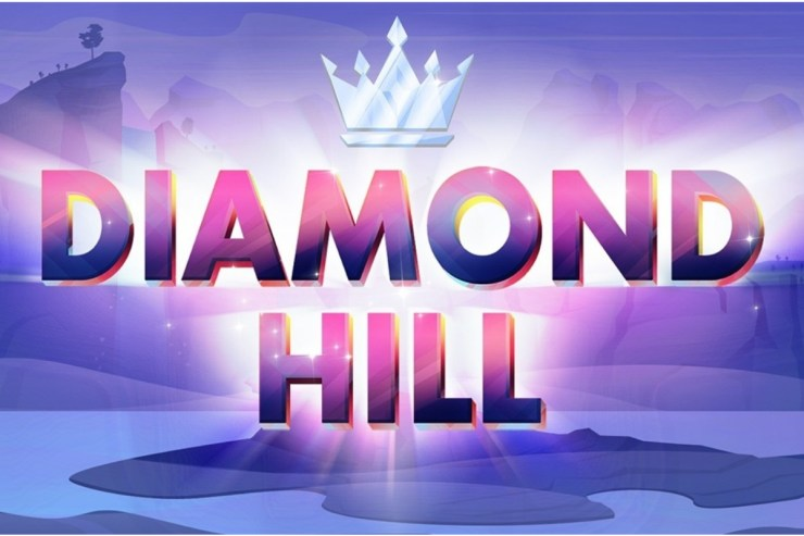 Tom Horn - Diamond Hill video slot