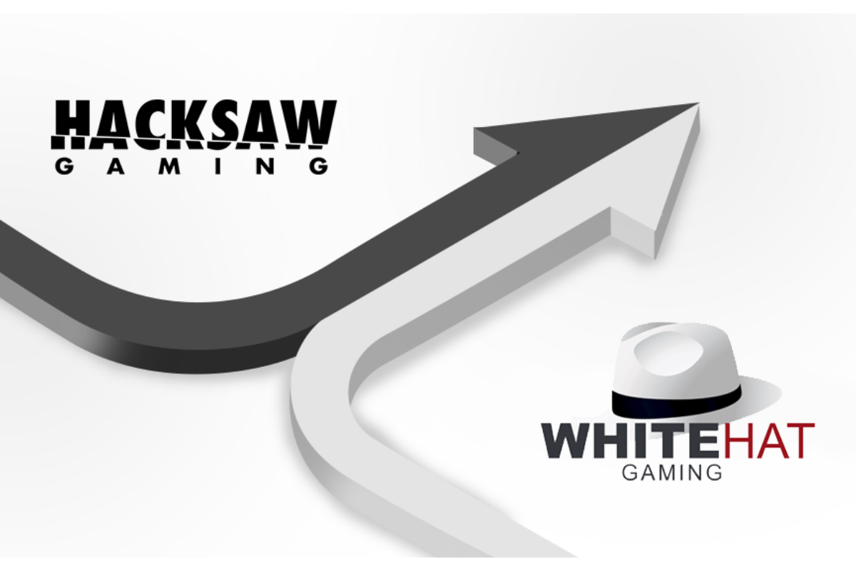 Hacksaw Gaming joins forces with White Hat Gaming