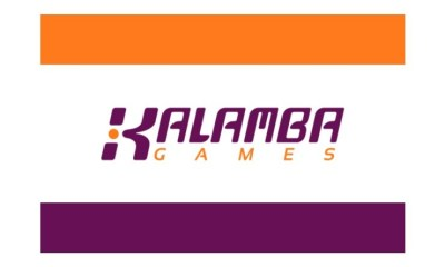 Kalamba Games integrates with Spinomenal