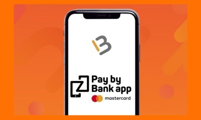 Mastercard Pay By Bank goes live with MuchBetter