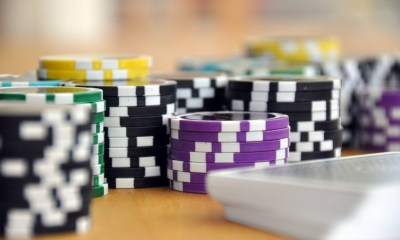 Gambling at Online Casinos for Canadians