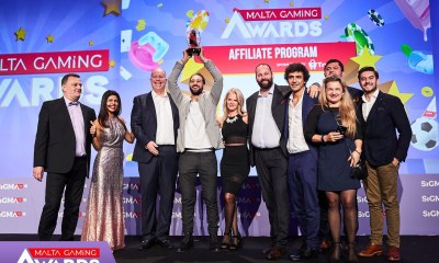 SiGMA Group Announces Malta iGaming Awards Contenders