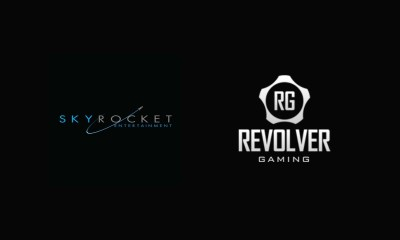 Skyrocket's The Games Company Signs Content Distribution Deal With Revolver Gaming