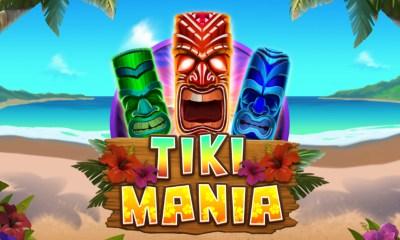 Microgaming - Tiki Mania