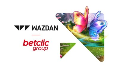 Wazdan Games Go Live on Betclic and Expekt, Following Partnership with Betclic Group