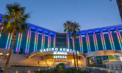 Novomatic Group Opens Casino Admiral Granada in Andalusia