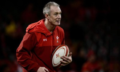 WRU Bans Ex-Wales Coach Howley for Breach of Betting Rules