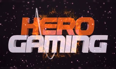 Hero Gaming to Launch a New Flagship Online Casino Brand