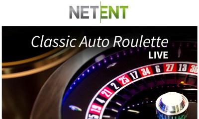 NetEnt launches Auto Roulette Studio
