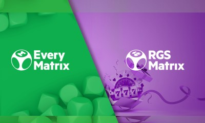 EveryMatrix expands product portfolio with remote gaming server solution RGS Matrix