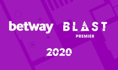 Betway Boosts Commitment to BLAST Premier