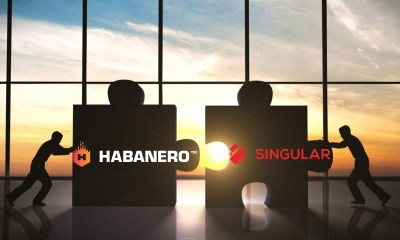 Habanero agrees deal with Singular