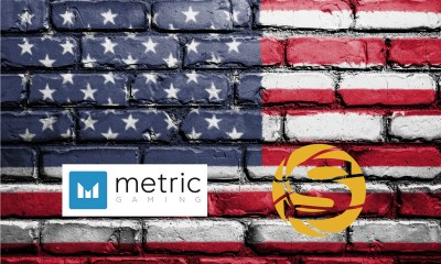 Metric Gaming and Sports IQ Partner on New US Sports Products
