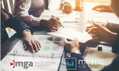 Metric Gaming Obtains Maltese Supplier Licence