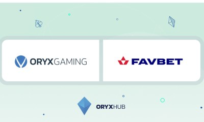 ORYX expands Croatian footprint with Favbet deal