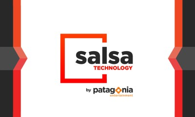 Salsa Signs Content Deal with BOSS. Gaming Solutions