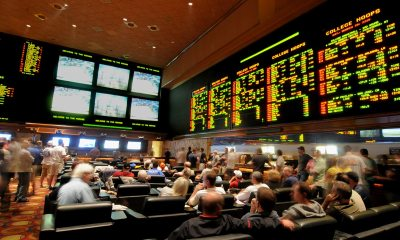 IGT Signs Multi-State Sports Betting Deal with Delaware North