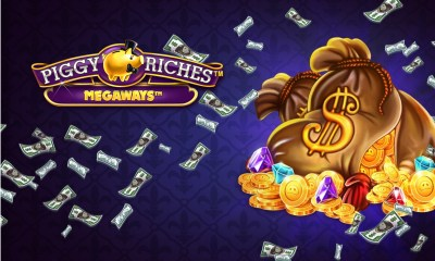 Red Tiger launches Piggy Riches™ Megaways™