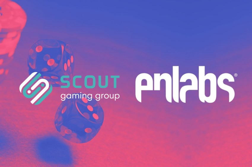 Enlabs Invests in Scout Gaming Group