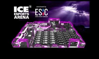 Esports Integrity Commission named official body for ICE London's Esports Arena as part of three-year partnership