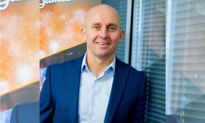 Gavin Wright joins Galaxy Gaming as Sales Consultant for Europe