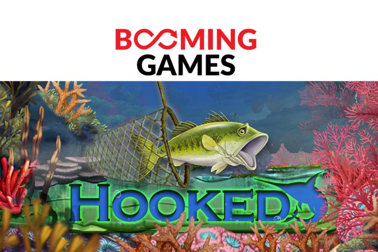 Booming Games - Hooked