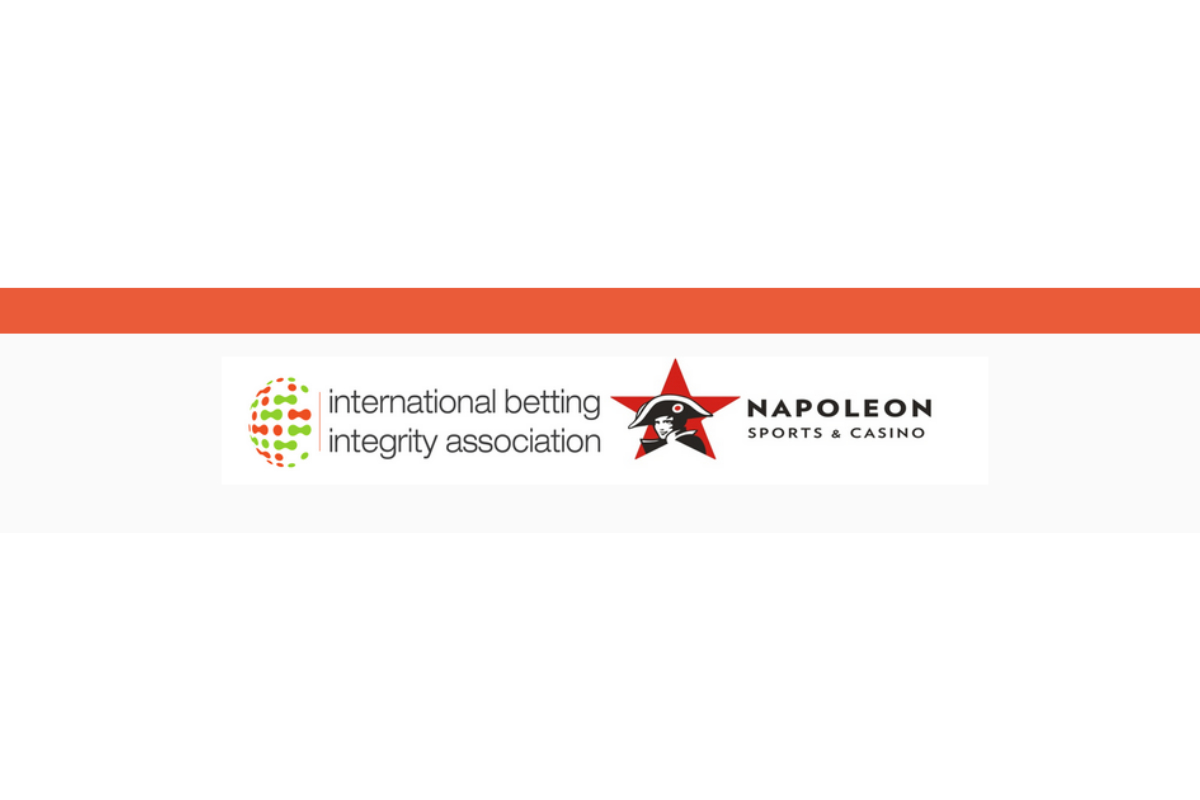 Napoleon Sports & Casino begins 2020 with IBIA membershi