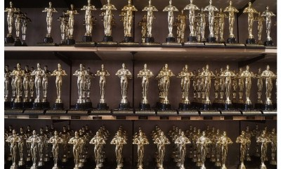 LEGAL SPORTSBOOKS IN INDIANA TO JOIN NEW JERSEY AT THE MOVIES WITH ODDS ON 92ND ACADEMY AWARDS