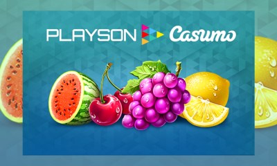 Playson joins forces with Casumo