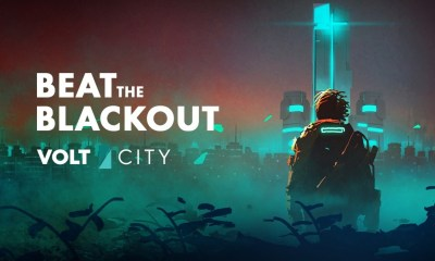 Volt Casino Commence Final Testing For The Launch of Volt City