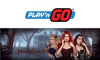 Go Wild with new Play'n GO Slot Title Wild Blood II