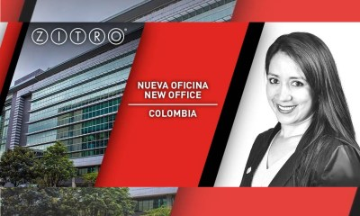 Zitro Strengthens Its Presence In Latin America With The Opening Of New Offices In Colombia