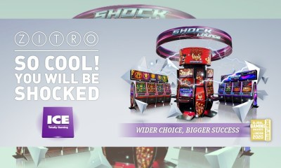 Zitro Anticipates A Shockingly Cool ICE 2020 In London