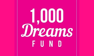 1,000 Dreams Fund Announces 'BroadcastHER Academy': First-of-its-Kind Esports and Gaming Fellowship Program for Women