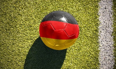 German Sports Betting Stakes Increase 21% in 2019