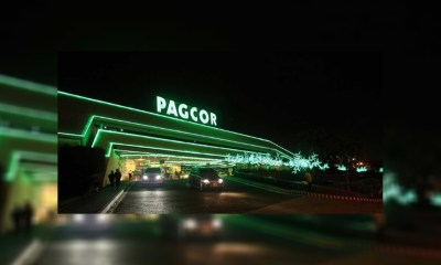 PAGCOR Gaming Revenue Rises 11.6% in 2019