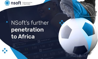 NSoft's further penetration to the African iGaming markets