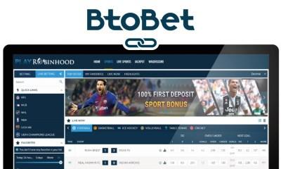 BtoBet Partners With Playrobinhood.com As It Expands In LatAm