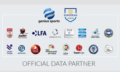 European Leagues Expand Data Partnerships