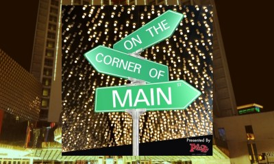 "Plaza Hotel & Casino launches podcast, ""On the Corner of Main Street"""
