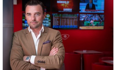 Superbet Seeks New CEO As Ardeleanu Announces Departure